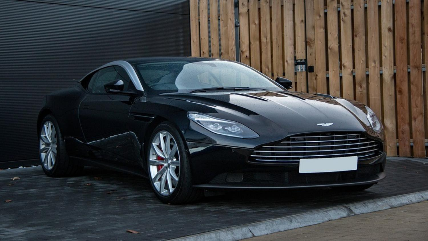 20 Fun Facts You Probably Didn T Know About The Aston Mart By K2prestigecarhire Issuu
