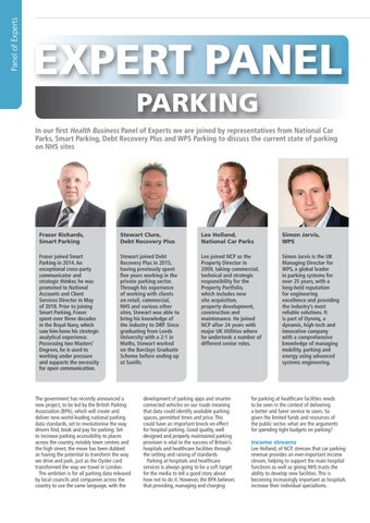 Page 54 of Expert Panel: Parking