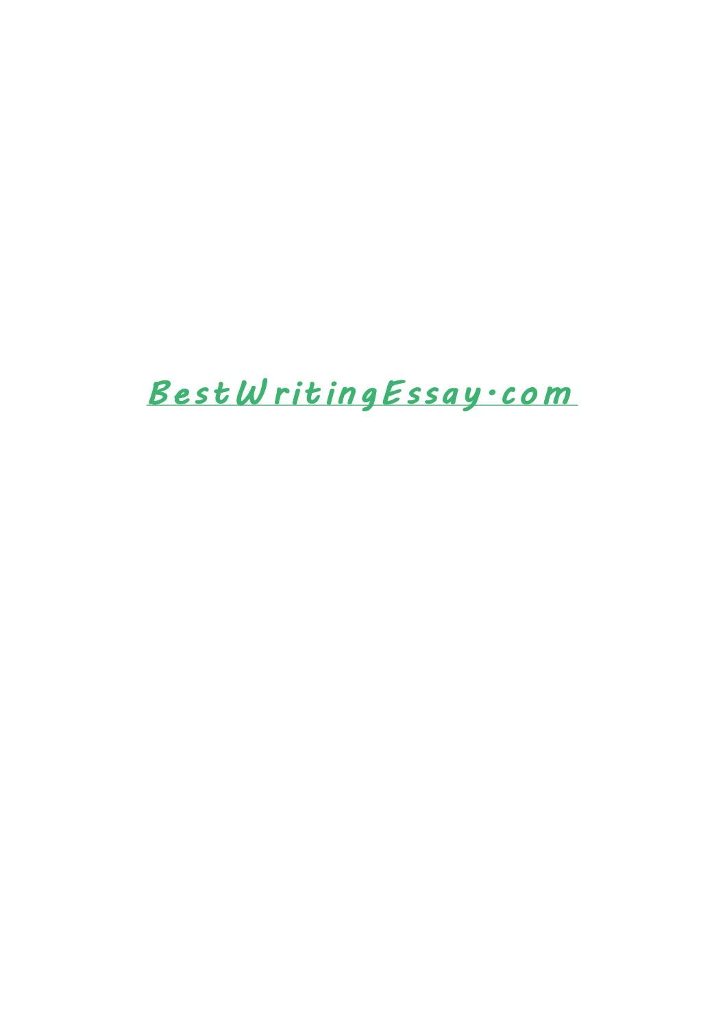 Being A Leader Essay  Classification Essay Friends also Controversial Topics For An Essay How To Write Essay In English Grammar By Craigjsxek  Issuu Essays On Night By Elie Wiesel