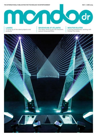 mondo*dr 29 4 by Mondiale Media - issuu