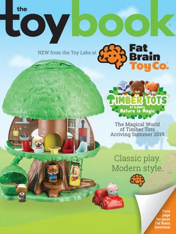 May/June 2019 by The Toy Book - issuu