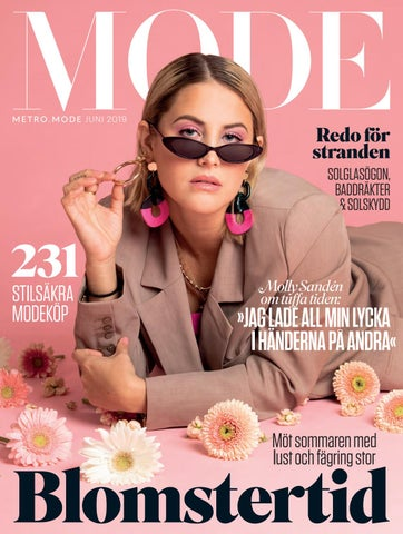 0103e7bf86ab Metro Mode juni 2019 by Metro Mode - issuu