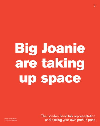 Page 45 of Big Joanie Are Taking up Space