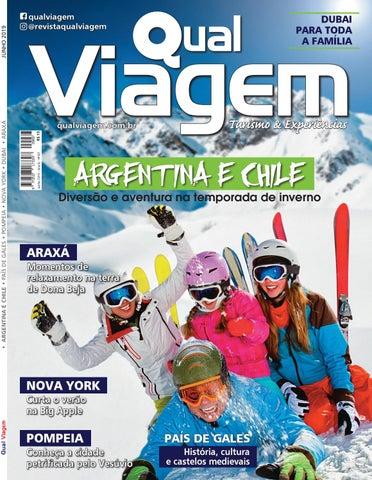 10ae589c75 Revista Qual Viagem Edição 67 - Junho/2019 by Editora Qual - issuu
