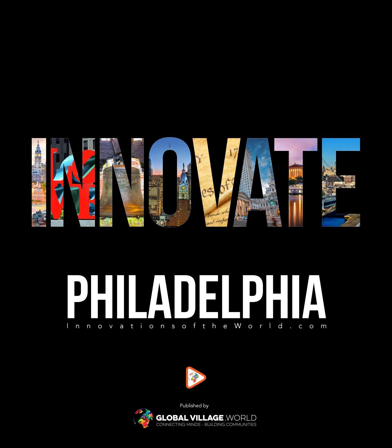 Innovate Philadelphia By Sven Boermeester Issuu