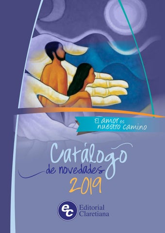 Catálogo Novedades 2019 By Ed Claretiana Issuu