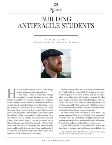 Page 20 of Building Antifragile Students