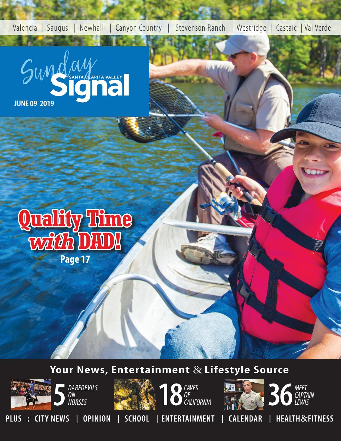 Sunday Signal June 9, 2019 by Signal - issuu
