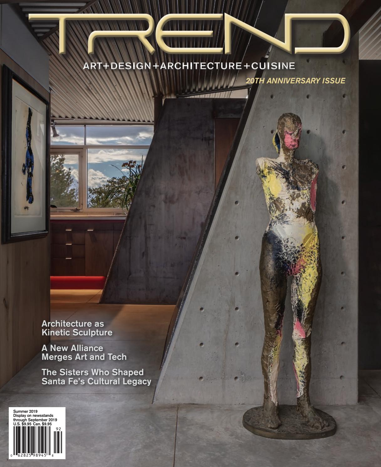 Trend Summer 2019 By Trend Issuu