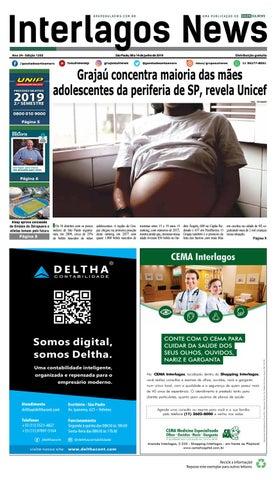 08d0ffaf43db2 INTERLAGOS NEWS - Edição 1203 - São Paulo, 08 a 14 junho de 2019 by ...