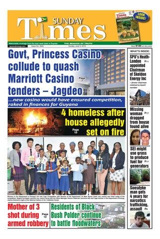 609c242131 Guyana Times - Sunday, June 9, 2019 by Gytimes - issuu
