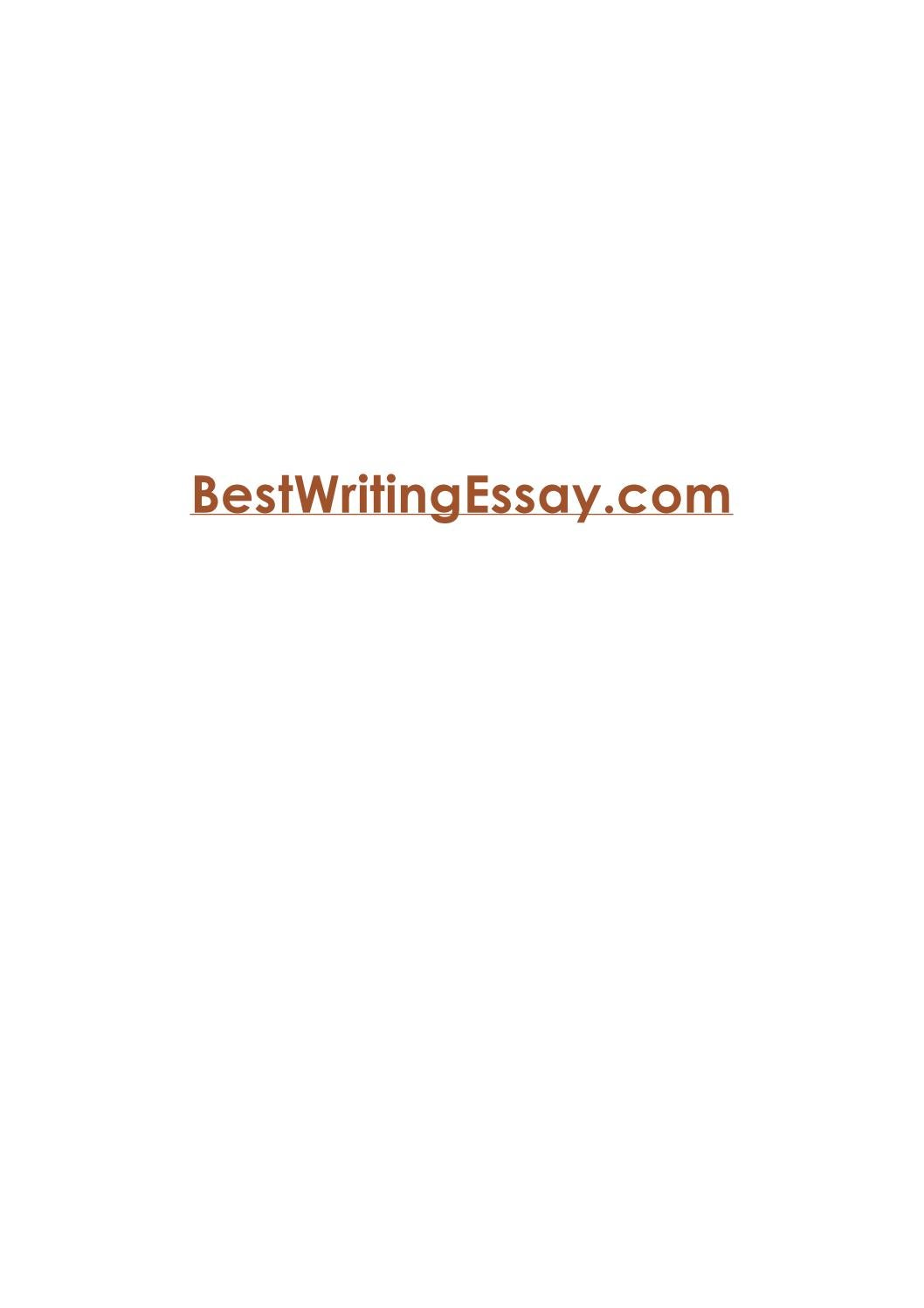 Ielts Writing Essay Sample  Persuasive Essay Topics Elementary also Commentary Essay  Word Essay On Time Management By Crystalatxx  Issuu How To Write Different Types Of Essays