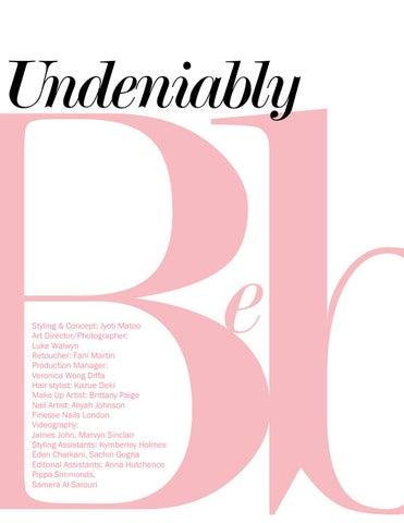 Page 20 of Undeniably Bebe Rexha