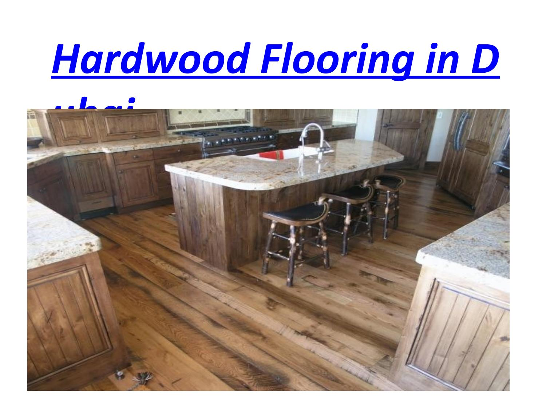 Hardwood Flooring In Dubai By John Smith Issuu