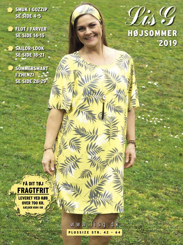51398700 Lis G Summer 2019 Part 2 by Plus Size Fashion World - issuu