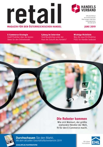retail | Juni 2019 by Handelsverband issuu