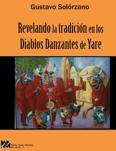 Revelando La Tradición En Los Diablos Danzantes De Yare