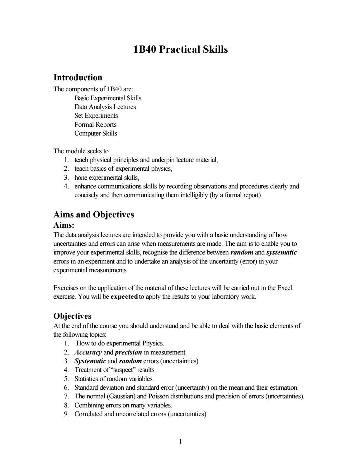 1B40-DA-Lecture-1 pdf by rdv0044 - issuu