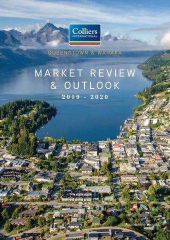 bons plans 2017 sans précédent plus récent Colliers Otago Market Review and Outlook 2019-20 by Colliers ...