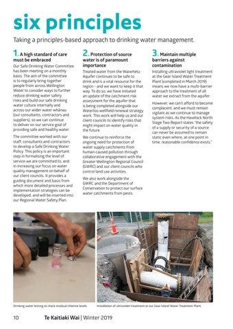 Page 12 of Six principles
