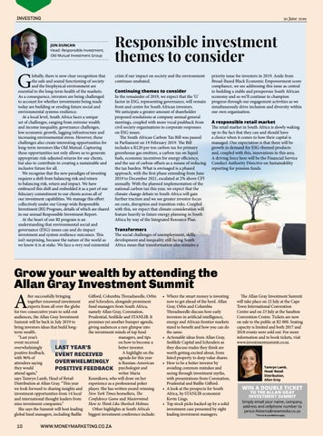Page 10 of Responsible investment themes to consider
