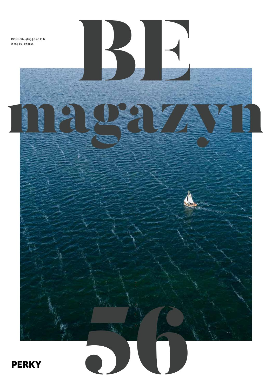 Be Perky By Magazyn Be Issuu