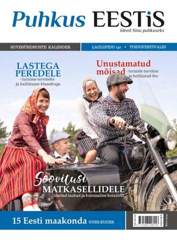 8c2903d34ce Puhkus Eestis 2019 by Puhkus Eestis - issuu