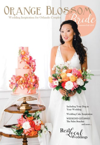 6a36e75252 Orange Blossom Bride Summer/Fall 2019 by Orange Blossom Bride - issuu