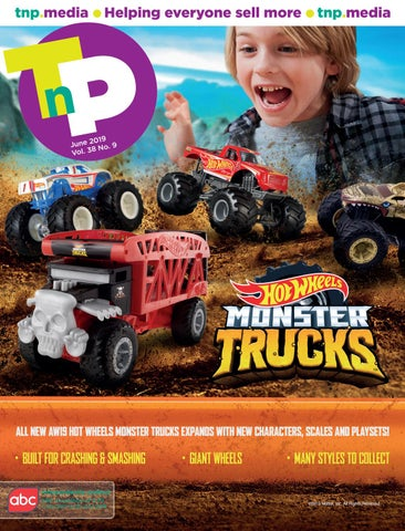 788a4292e8 Toy World May 2019 by TOYWORLD MAGAZINE - issuu