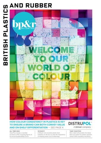 BP&R May/June 2019 by BP&R Magazine - issuu