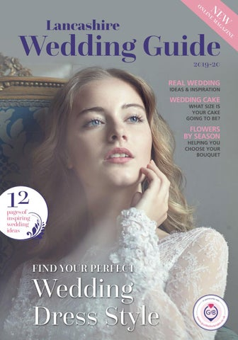 Guides For Brides Lancashire Wedding Guide By Guides For Brides Issuu