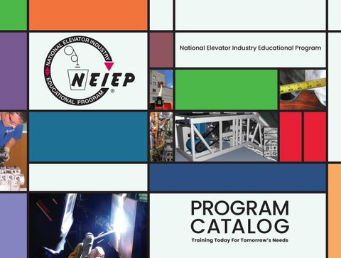 Season 2019-2020 NEEIP Apprenticeship Courses Program