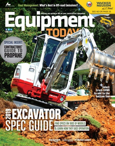 Equipment Today June 2019 by ForConstructionPros com - issuu