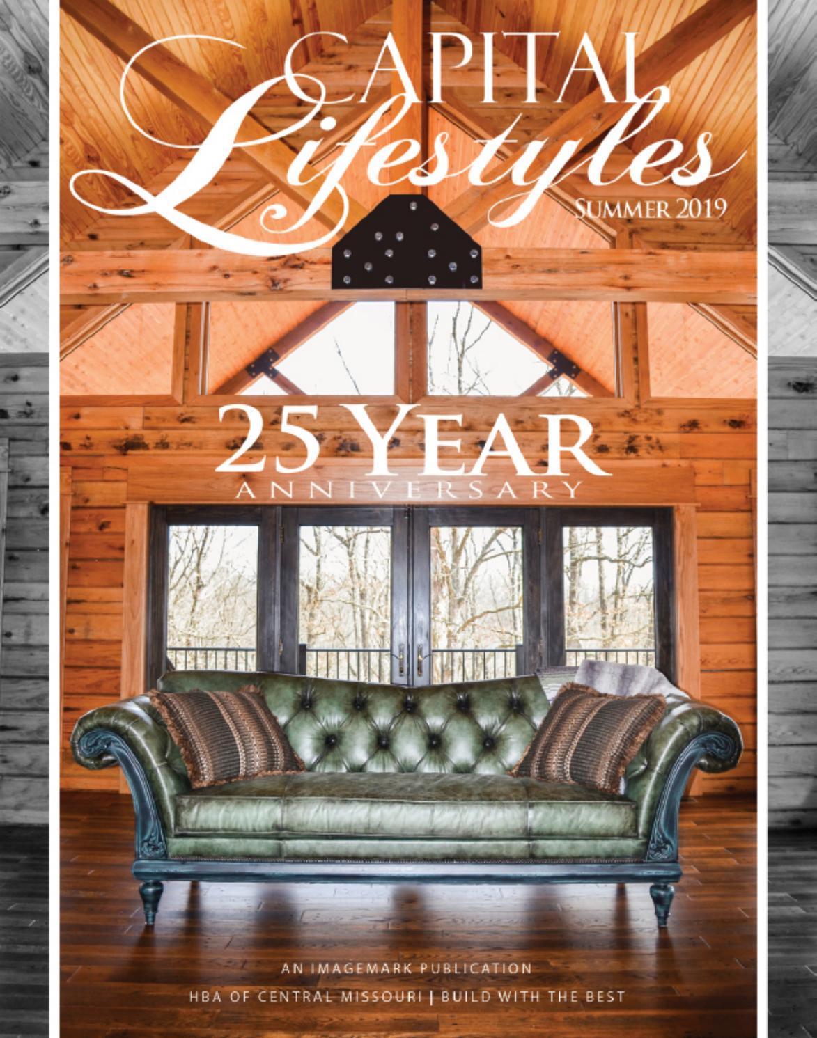 Capital Lifestyles Summer 2019 By Imagemark Issuu