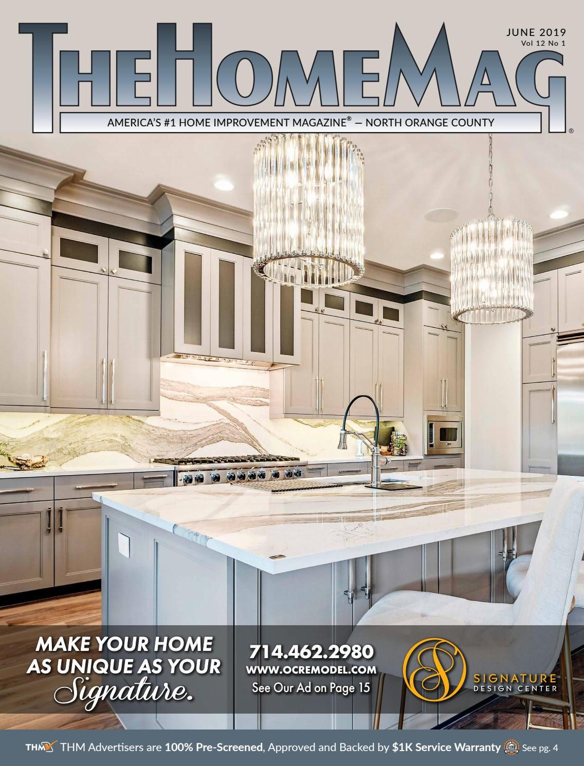 Thehomemag North Orange County June