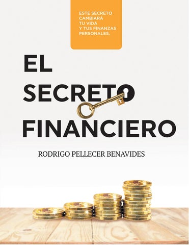 Page 1 of El Secreto Financiero