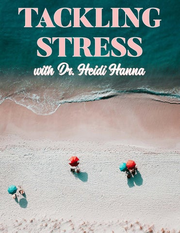 Page 153 of ATHLEISURE MAG MAY 2019 | Tackling Stress with Dr. Heidi Hanna