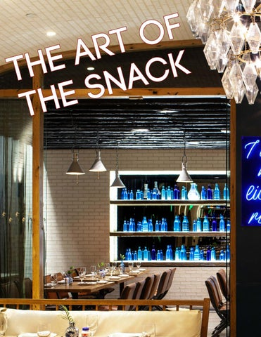 Page 96 of ATHLEISURE MAG MAY 2019 | The Art of the Snack - A Greek Feast for the Tastebuds