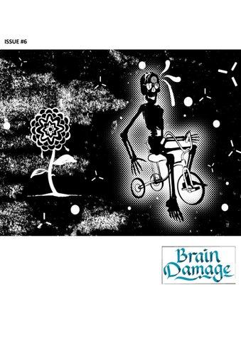 Untitled Issue # 5 by Brain Damage issuu