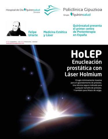 f91e28781 Revista Policlínica Gipuzkoa nº 45 by Policlínica Gipuzkoa - issuu