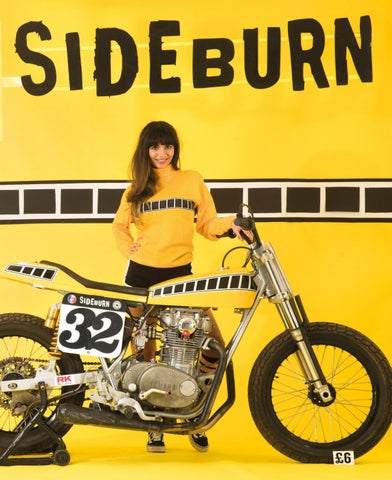 Sideburn 32 by Sideburn Magazine - issuu