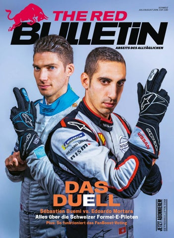 The Red Bulletin CD 0719 by Red Bull Media House issuu