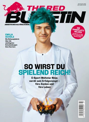 The Red Bulletin DE 0719 by Red Bull Media House issuu