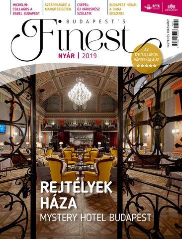 2d24fa364 Budapest's Finest 2017 ősz by BFTK NONPROFIT KFT - issuu