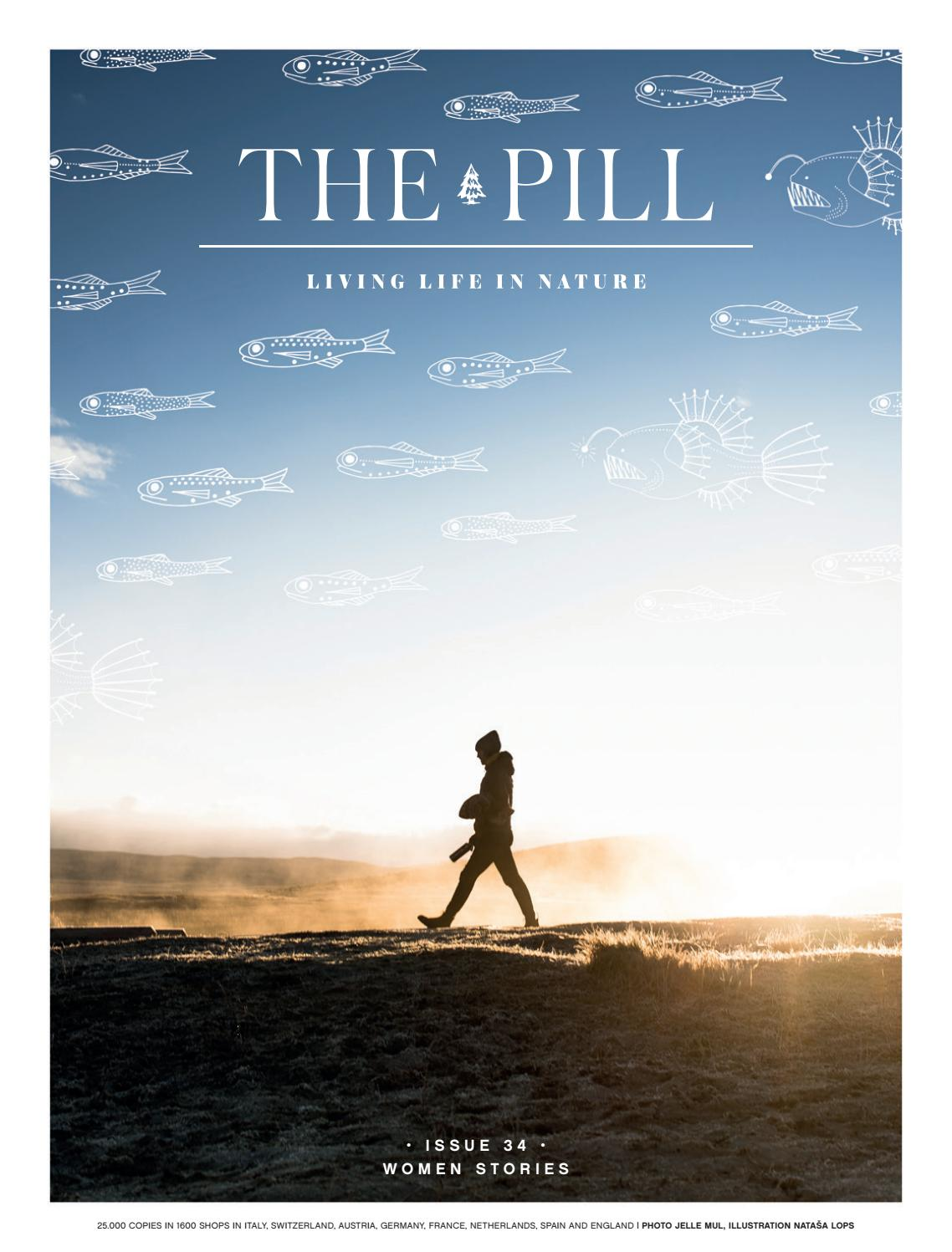 The Pill Magazine 34 It by Hand Communication issuu