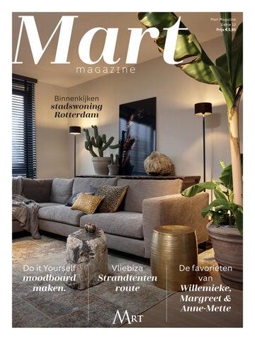 Mart Magazine Editie 12 By Mart Kleppe Issuu