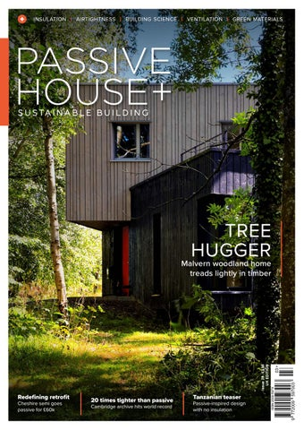 Passive House Plus (Sustainable Building) issue 29 UK by ...
