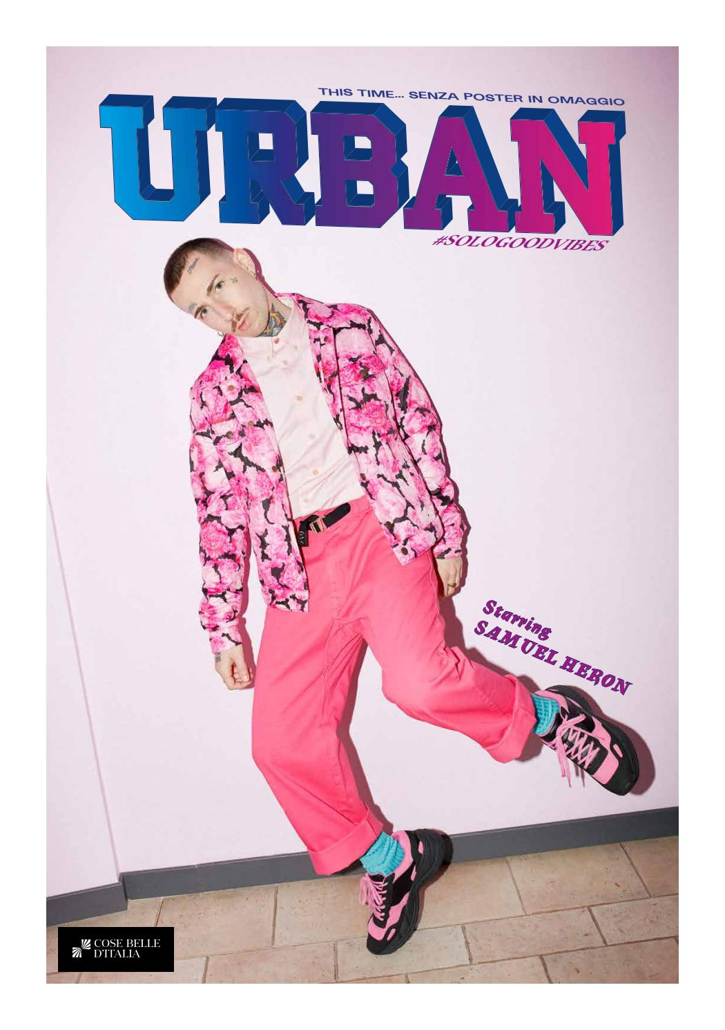 Urban 148 #SoloGoodVibes Issue by urbanmagazine issuu