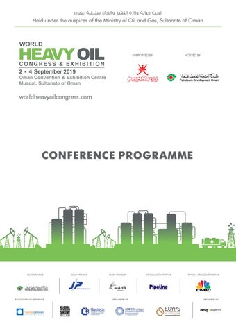CP by The Egypt Petroleum Show - issuu
