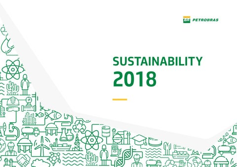 Sustainability 2018 by Petrobras - issuu
